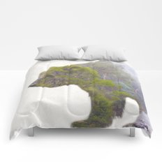 The Grizzly Bear Comforters