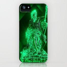 God of Thorium iPhone Case