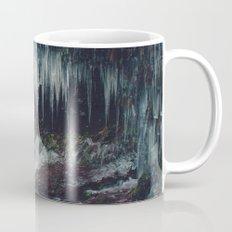 Ice Spikes Mug
