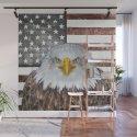 American Bald Eagle Patriot by politics