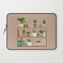Plant Mama Shelfie Laptop Sleeve