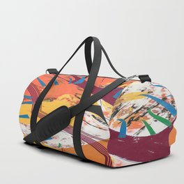 B.O.C. Duffle Bag