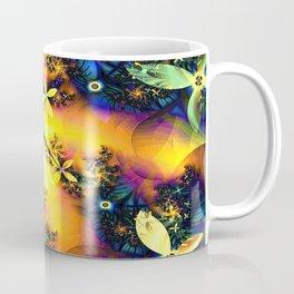 Lost Paradise Coffee Mug