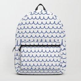waves (21) Backpack