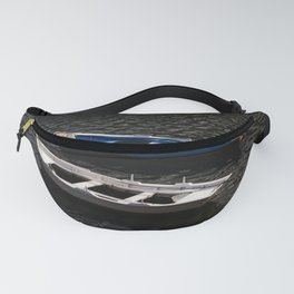 His and Hers Fanny Pack