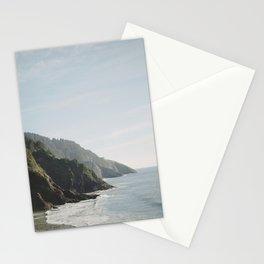 Cape Perpetua - Oregon Coastline - Fine Art Travel Photography Stationery Cards