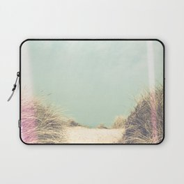 Light Leaks / The Way To The Beach Laptop Sleeve