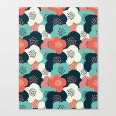 FlowerGarden Canvas Print