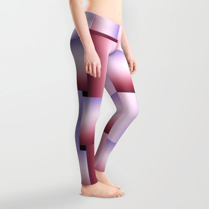 Weave in DPA 01 Leggings