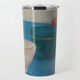 Still life - 3 Cups Travel Mug