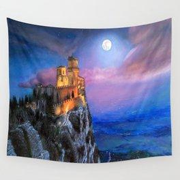San Marino Wall Tapestry