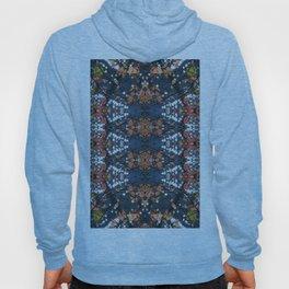 Autumnal mosaic Hoody
