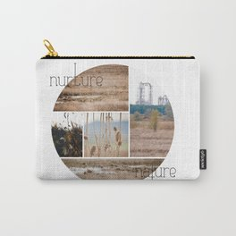 nurture nature Carry-All Pouch