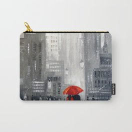 Together in new York Carry-All Pouch