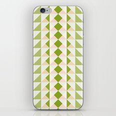 Pastel Love iPhone & iPod Skin