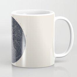 Map n XIV Coffee Mug