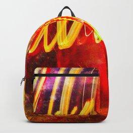 Light storm Backpack