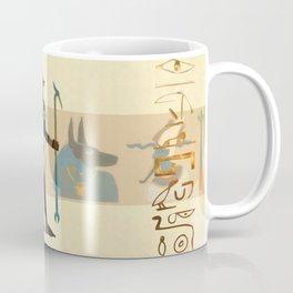 The Jackal Coffee Mug