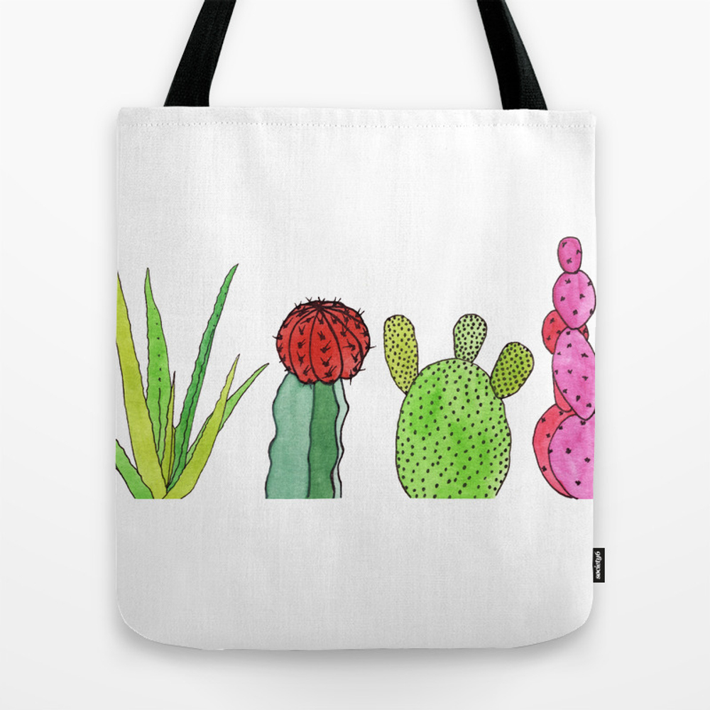 Fantastic Four Tote Bag by Hydriaillustrations TBG8571948