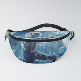 Peter Pan Fanny Pack