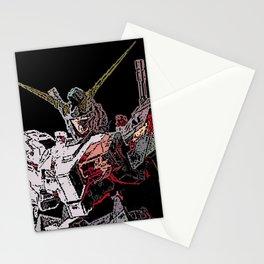 Pixel | Unicorn Stationery Cards