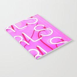 Girls Notebook