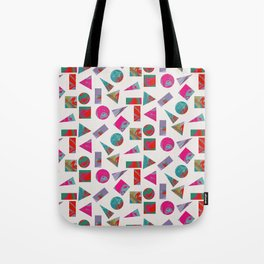 Organized chaos Tote Bag