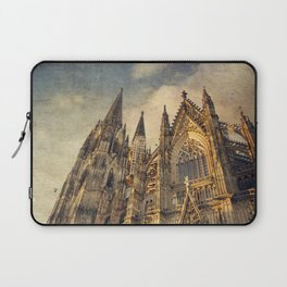 Cologne Cathedral Laptop Sleeve