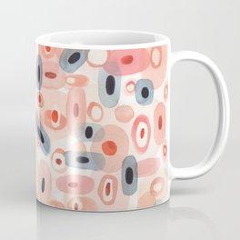 Flowers Boogie Boogie Coffee Mug