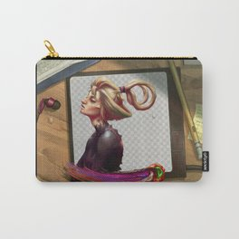 Mind of denz II Carry-All Pouch