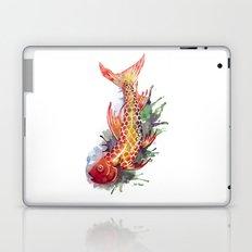 Fish Splash Laptop & iPad Skin