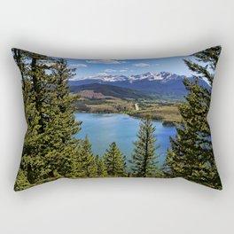Sapphire Point 2 Rectangular Pillow