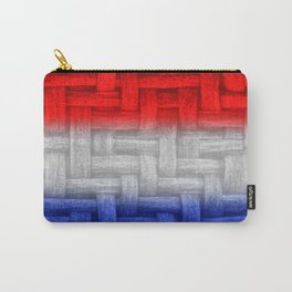 RW&B Carry-All Pouch