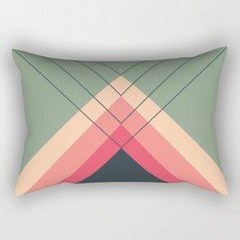Iglu Rosegreen Rectangular Pillow