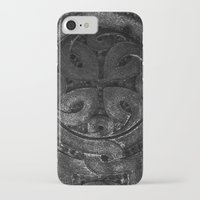 celtic iPhone & iPod Cases featuring Celtic by Kendall Brier