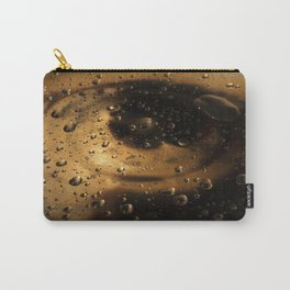navel of the universe Carry-All Pouch