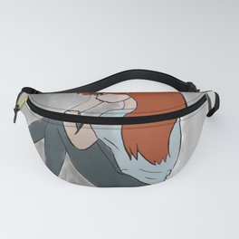 Closet, Endless thoughts Fanny Pack