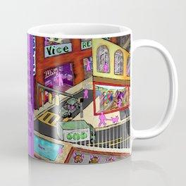 My Dream World Coffee Mug