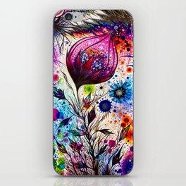 Surround iPhone Skin