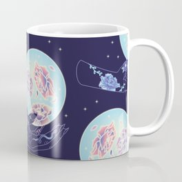 Epiphany - Illustration Coffee Mug