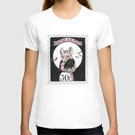 Bat Stamp T-shirt