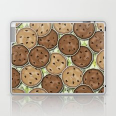 Chocolate Chip Cookies Laptop & iPad Skin