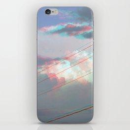 (parameters) iPhone Skin