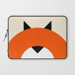 A Most Minimalist Fox