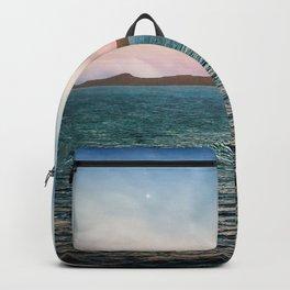 Roatan Sunset II Backpack