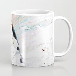 Bleeding Rainbows Coffee Mug