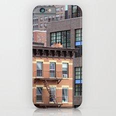 Buildings in NYC Slim Case iPhone 6s