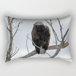 Back Drop Rectangular Pillow