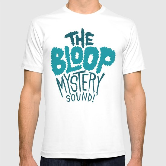 Bloop T-shirt