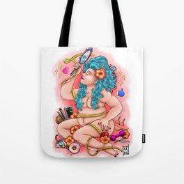 Gorda Tote Bag